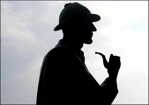 Holmes profile