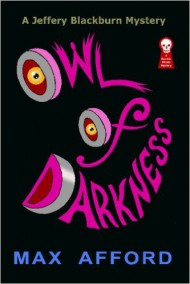 Owl of Darkness