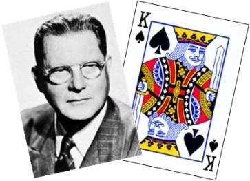 King Gardner