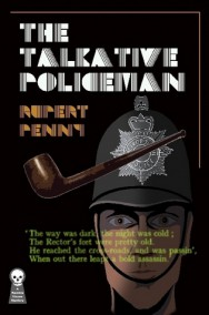 Talkative Policeman