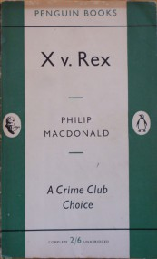 X v Rex