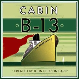 Carr B13