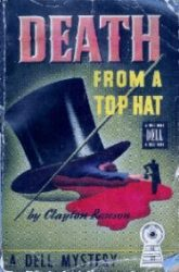Death from a Top Hat 2