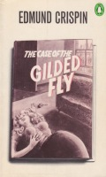 Gilded Fly