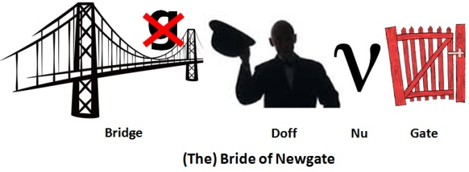 10. Bride of Newgate