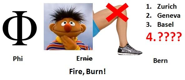 6. Fire, Burn!