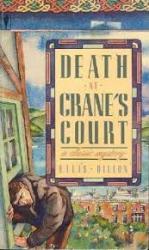 Crane's Court 2