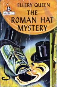 Roman Hat Mystery 2
