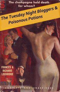TNBs Poison