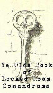 Ye Olde Book