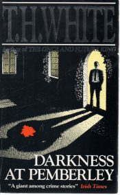 Darkness at Pemberley Gollancz