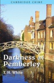 Darkness at Pemberley Ostara