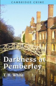 Darkness at Pemberley Ostara