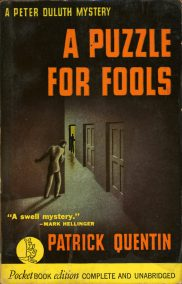 Puzzle for Fools
