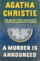a_murder_is_announced_first_edition_cover_1950