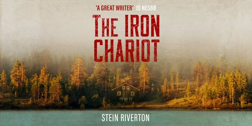 the-iron-chariot