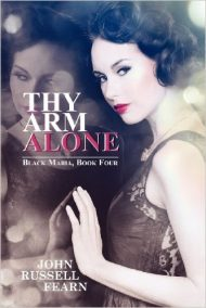 thy-arm-alone