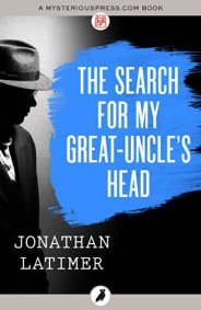 Great Uncle's Head 2