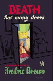 Death Has Many Doors 1st