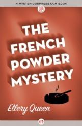 French Powder Mystery MP