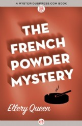French Powder Mystery MP