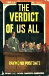 Verdict of Us All