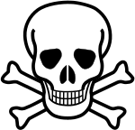 150px-skull_and_crossbones-svg