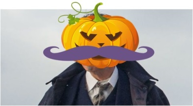 Branagh Hallowe'en