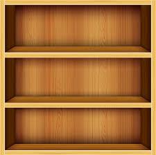 emptybookshelf
