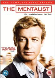 The Mentalist Season 1