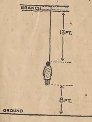 hangingman