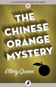 Chinese Orange Mystery