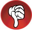 Thumb Down