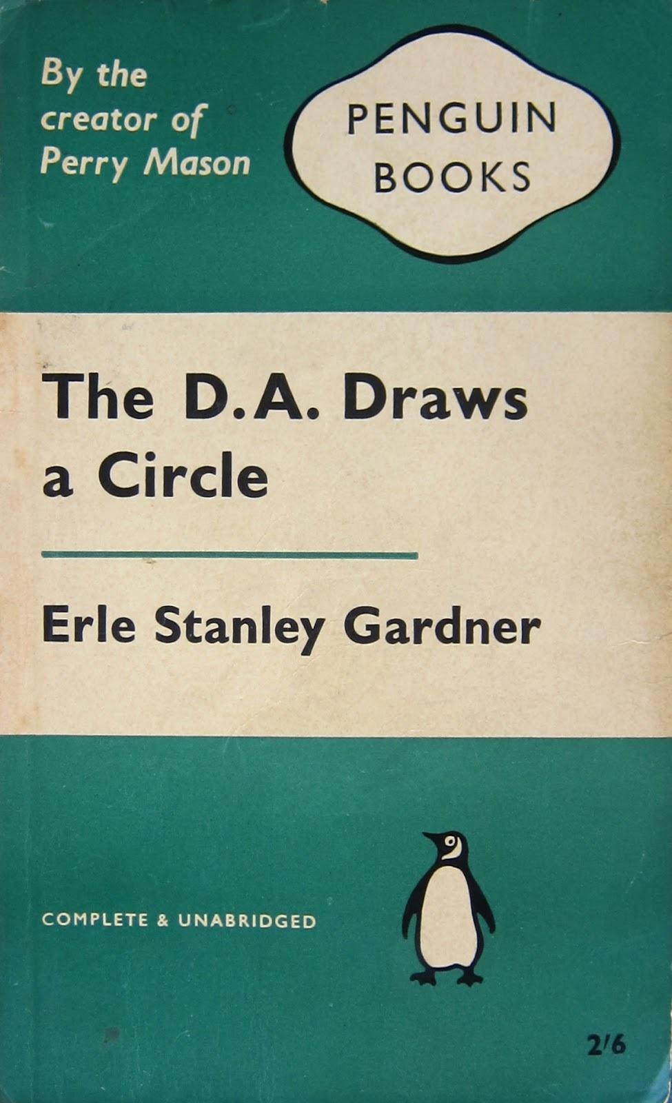DA Draws a Circle, The