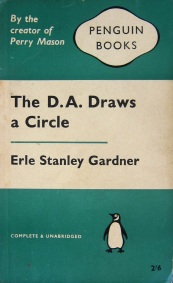 DA Draws a Circle, The