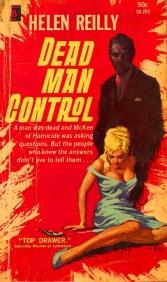 Dead Man Control