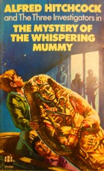 Whispering Mummy