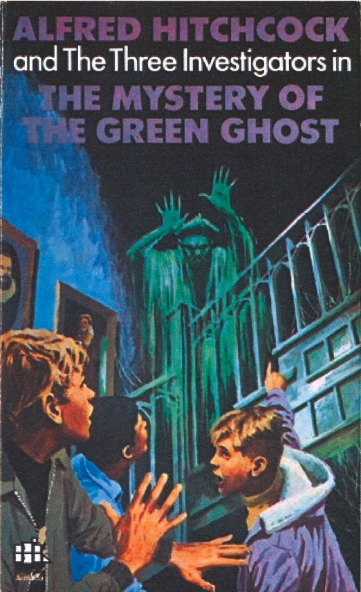 Green Ghost