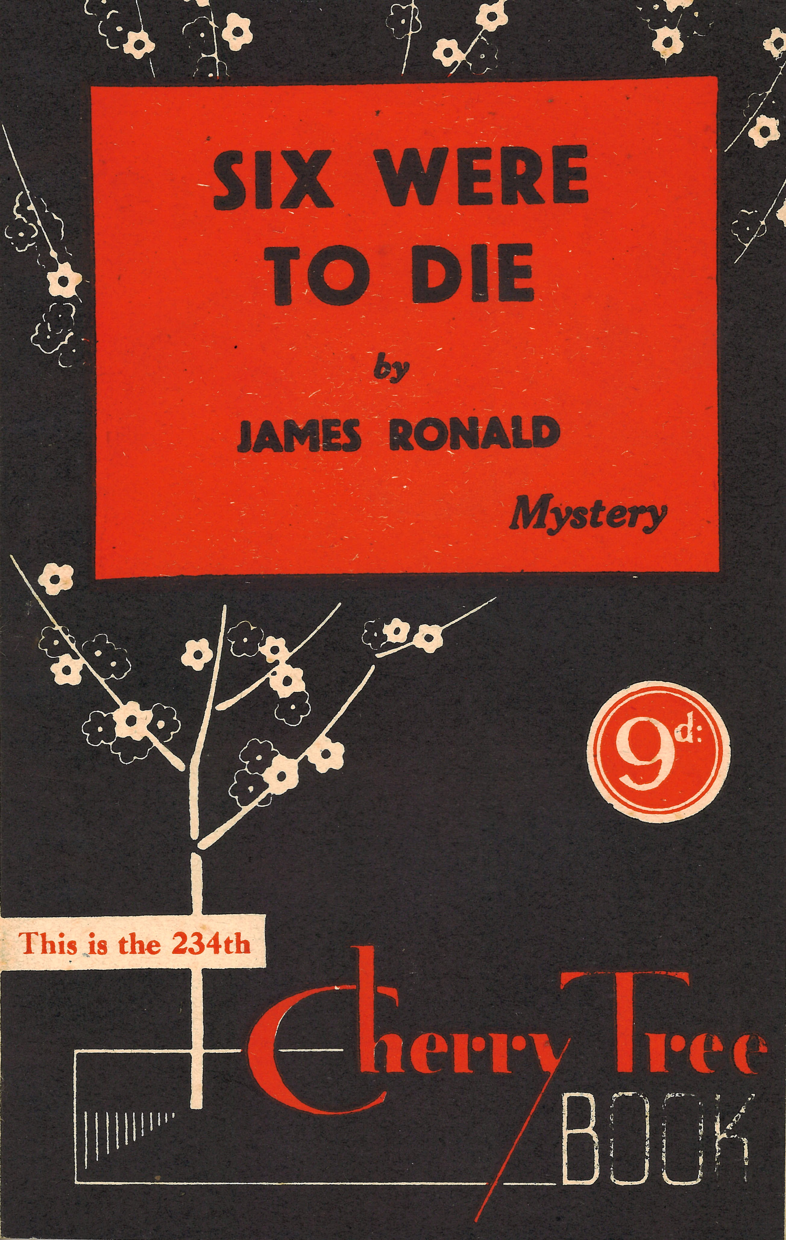 Six Were to Die