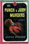 Punch and Judy Murders, The
