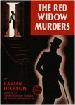 Red Widow Murders, The