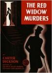Red Widow Murders, The
