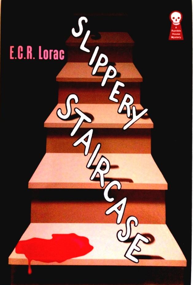 Slippery Staircase