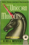 Unicorn Murders, The