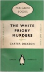 White Priory Murders, The