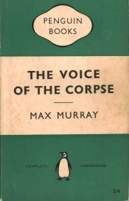 The Voice of the Corpse