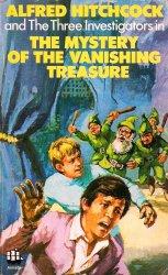 Mystery of the Vanishing Treasure