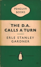 D.A. Calls a Turn