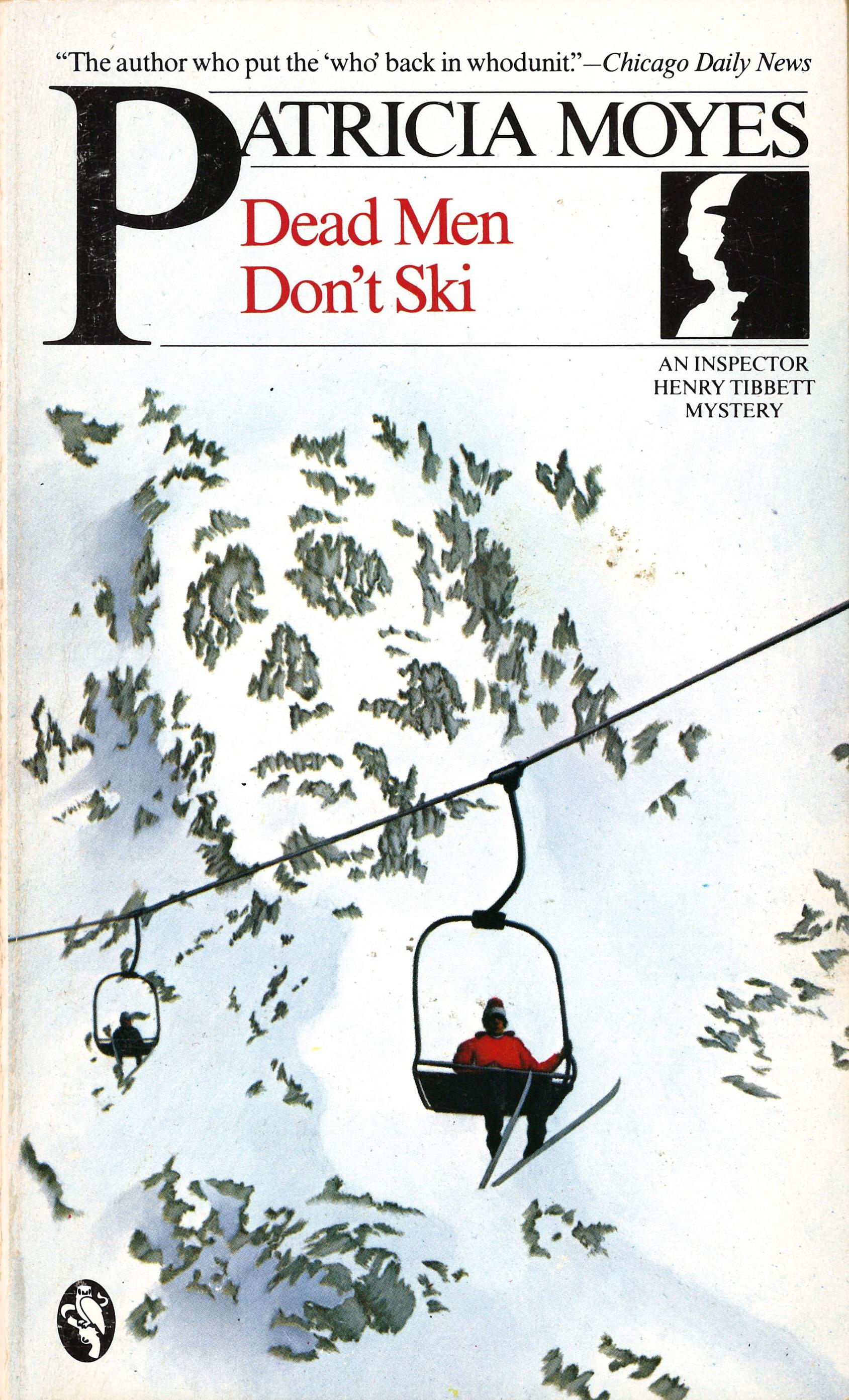 Dead Men Don't Ski