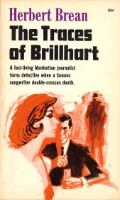 The Traces of Brillhart
